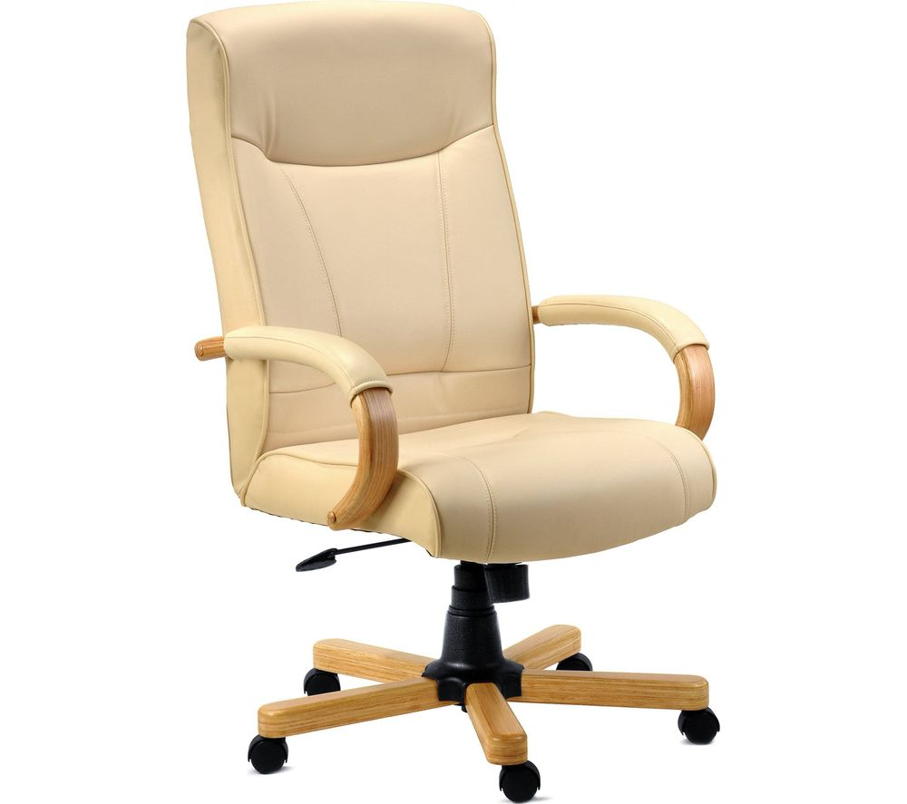 Compare prices for Teknik 85 Series 8513 Bonded-leather Reclining Executive Chair