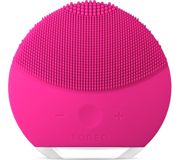 Image of FOREO LUNA Mini 2 Facial Cleansing Brush - Fuchsia