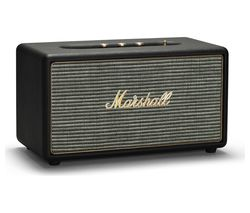 MARSHALL Stanmore Bluetooth Wireless Speaker - Black