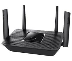 LINKSYS EA8300 Wireless Cable & Fibre Router - AC 2200, Tri-band