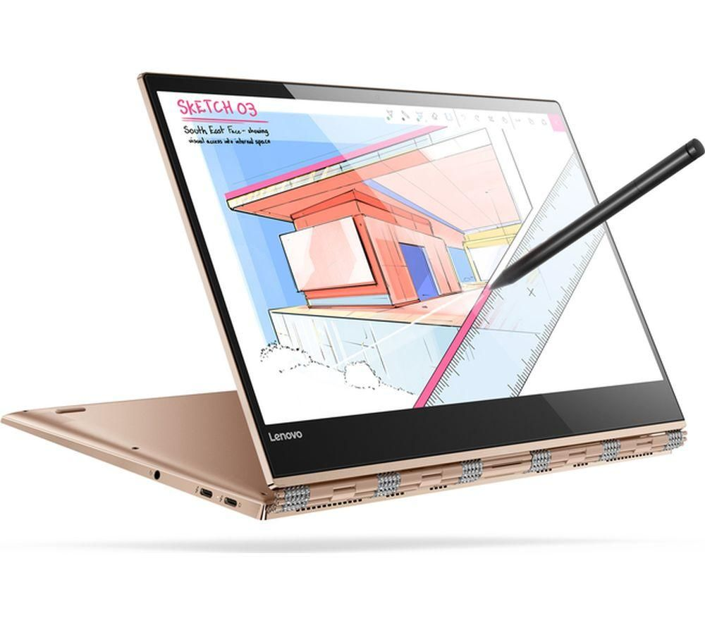 "LENOVO Yoga 920-13IKB 13.9"" 2 in 1 - Copper"