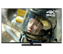 "PANASONIC TX-49FX740B 49"" Smart 4K Ultra HD HDR LED TV"