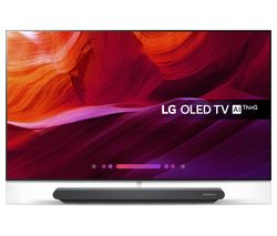 "LG OLED65G8PLA 65"" Smart 4K Ultra HD HDR OLED TV"