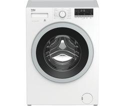 BEKO Pro WX742430W 7 kg 1400 Spin Washing Machine - White