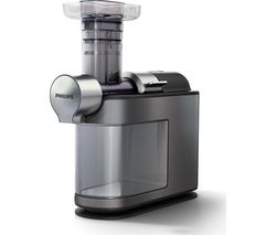 PHILIPS Avance HR1947/31 Juicer - Black Best Price, Cheapest Prices