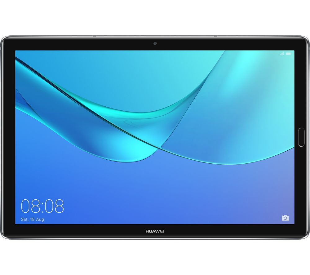 "HUAWEI MediaPad M5 10.8"" Tablet - 32 GB, Grey"