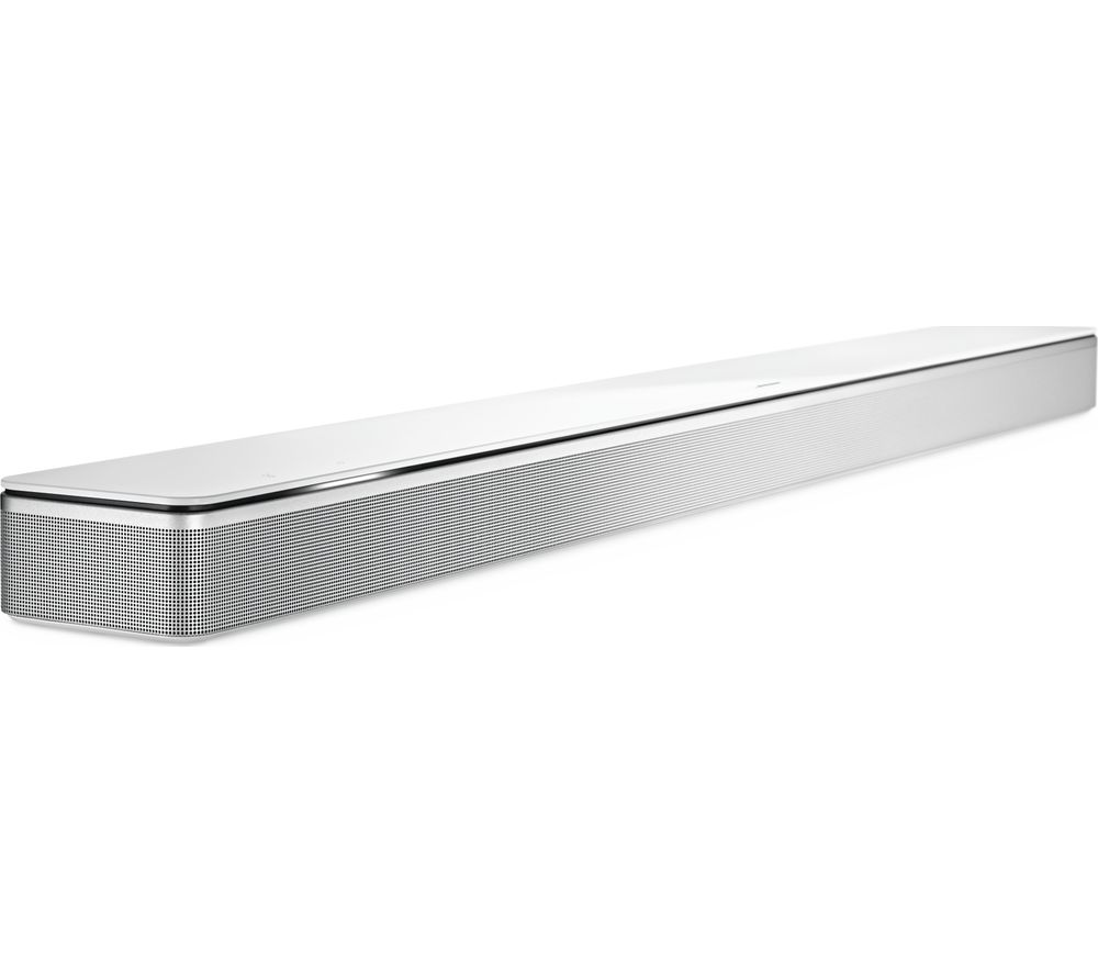 BOSE 700 Sound Bar - White