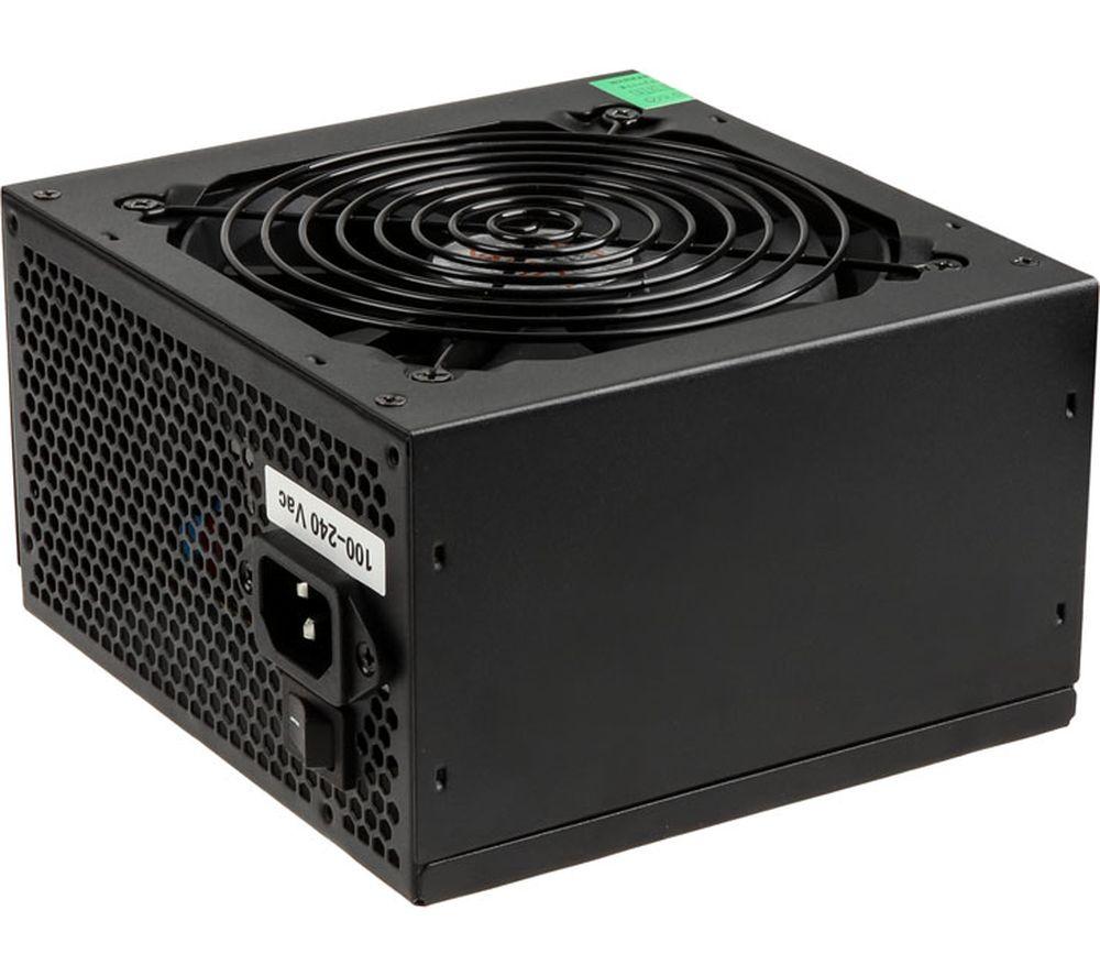 KOLINK KL-500 Fixed ATX PSU - 500 W