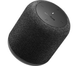 SOUNDCORE Motion Q Portable Bluetooth Speaker - Grey