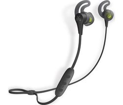 JAYBIRD X4 Wireless Bluetooth Headphones - Metallic Black