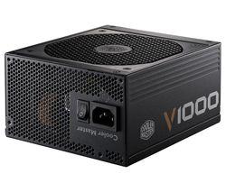 COOLER MASTER V1000 Modular ATX PSU - 1000 W
