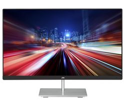 "JVC LT-24CM79W Full HD 23.8"" LED Monitor - White"