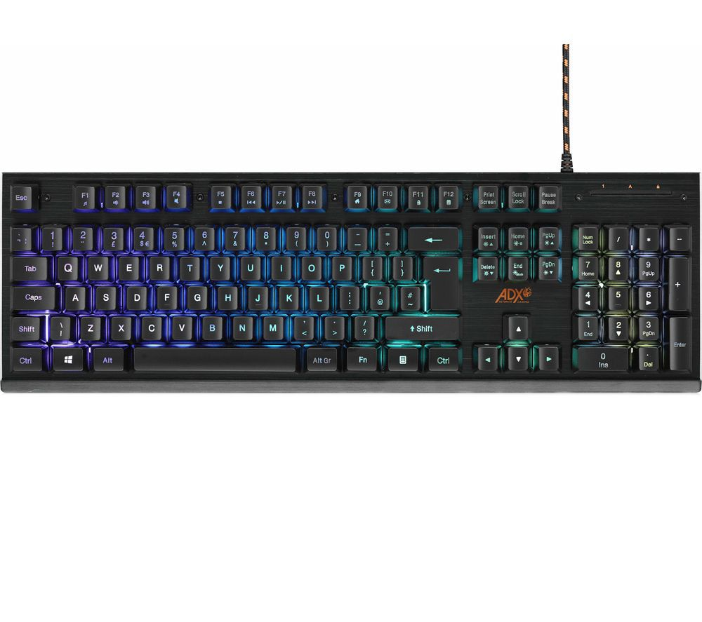 ADXA0419 Gaming Keyboard