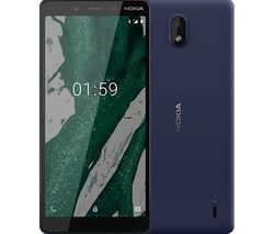 NOKIA 1 Plus - 8 GB, Blue