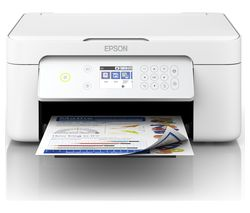 Expression Home XP-4105 All-in-One Wireless Inkjet Printer