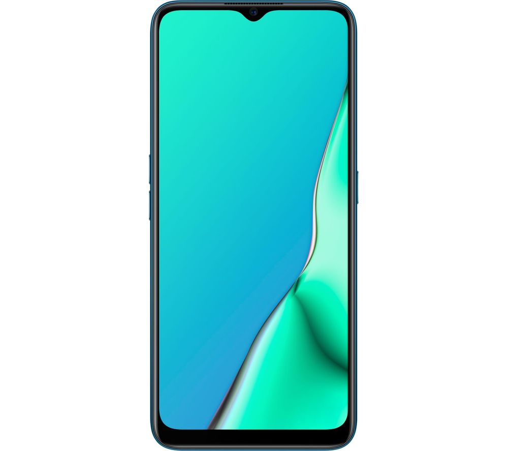 OPPO A9 2020 - 128 GB, Deep Green