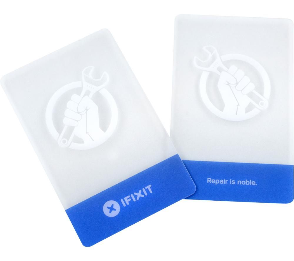 Image of IFIXIT Plastic Cards - Set of 2