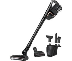 Triflex HX1 Cat & Dog Cordless Vacuum Cleaner - Black
