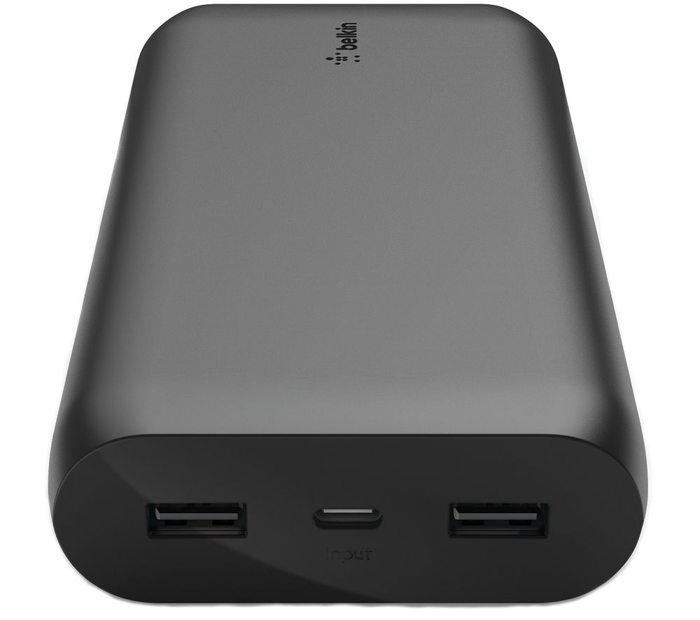 BELKIN BPB003btBK Portable Power Bank - Black