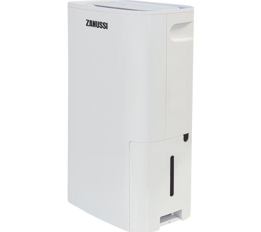 ZANUSSI ZDH1802 Portable Dehumidifier