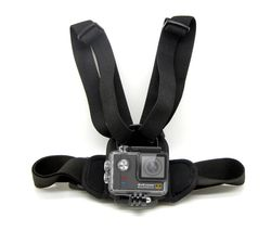 55232 Action Camera Chest Mount