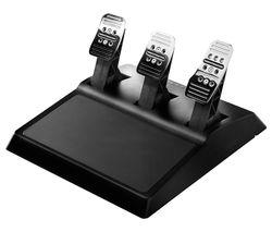 T3PA Pedal Set - Black
