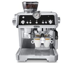 DELONGHI La Specialista EC9335.M Bean to Cup Coffee Machine – Silver Best Price, Cheapest Prices