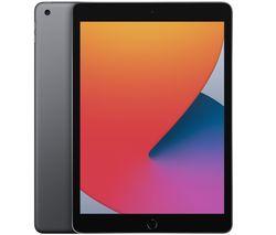 "10.2"" iPad (2020) - 32 GB, Space Grey"