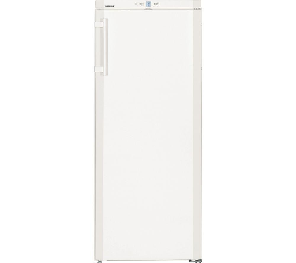 LIEBHERR GP2433 Tall Freezer - White