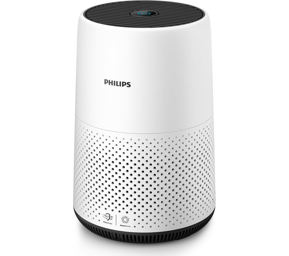 PHILIPS Series 800 AC0820/30 Air Purifier