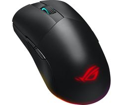 ROG Pugio II RGB Wireless Optical Gaming Mouse