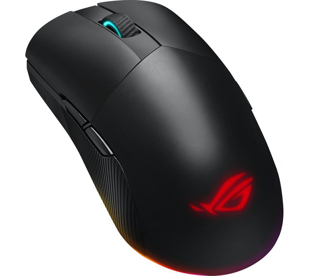 Image of ASUS ROG Pugio II RGB Wireless Optical Gaming Mouse