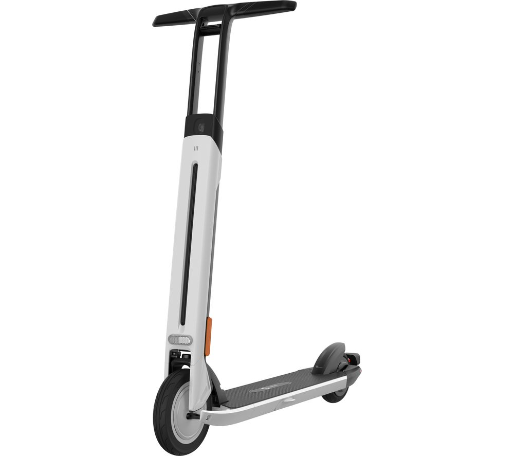 SEGWAY NINEBOT Air T15E Electric Folding Scooter - White, White
