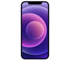 iPhone 12 - 128 GB, Purple