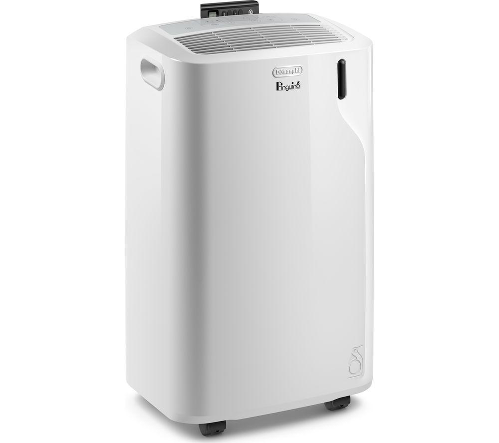 DELONGHI Pinguino PAC EM77 ECO Portable Air Conditioner