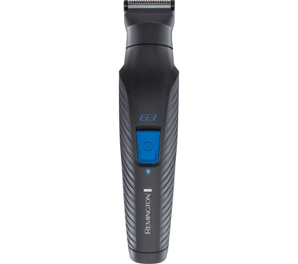 REMINGTON Graphite Series G3 PG3000 Trimmer - Black