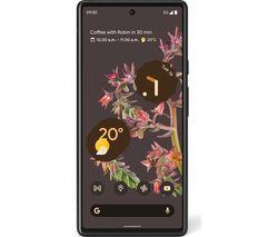 Pixel 6 - 128 GB, Stormy Black