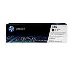HP LaserJet 131X Black Toner Cartridge