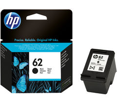 62 Black Ink Cartridge