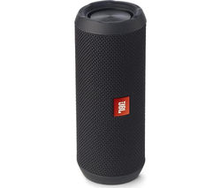 JBL Flip 3 Portable Bluetooth Wireless Speaker - Black