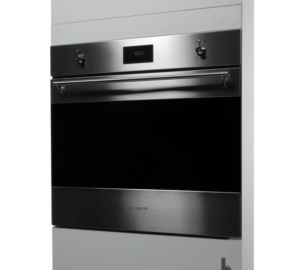 Buy Smeg Sf6372x Electric Oven Stainless Steel Free Delivery