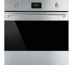SMEG SF6372X Electric Oven - Stainless Steel