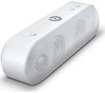 BEATS Pill+ Portable Bluetooth Wireless Speaker - White