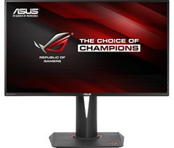 "ASUS ROG Swift PG279Q Quad HD 27"" LED Gaming Monitor - Black"