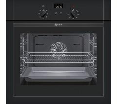 NEFF B14M42S5GB Electric Oven - Black