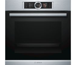BOSCH HBG656RS1B Electric Oven - Stainless Steel