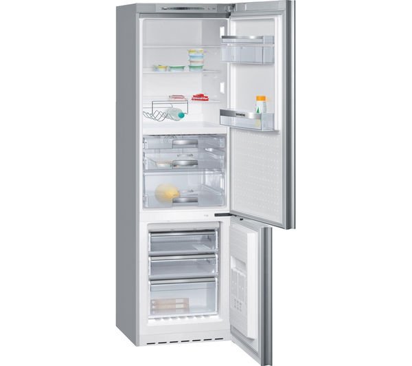 buy siemens iq700 kg39fsb30 70 30 fridge freezer black. Black Bedroom Furniture Sets. Home Design Ideas