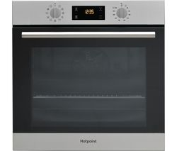 Class 2 SA2 840 P IX Electric Oven - Stainless Steel