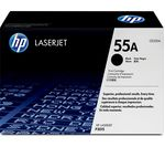 HP 55A Black Toner Cartridge