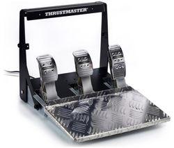 THRUSTMASTER T3PA Pro Universal Pedal Set - Black